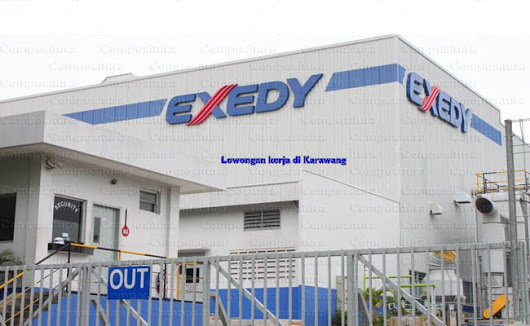 PT. EXEDY Manufacturing Indonesia