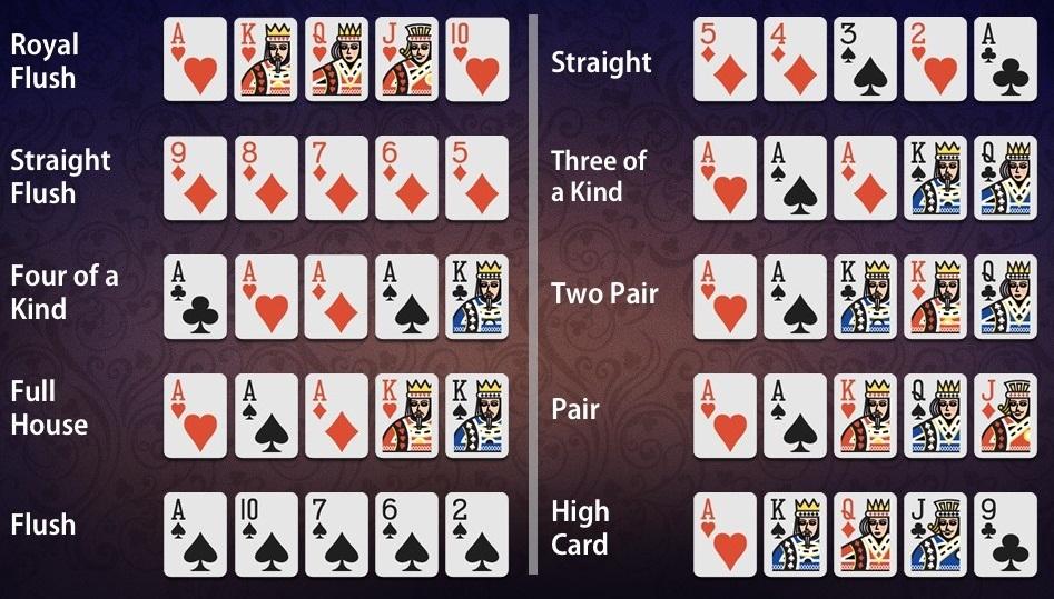 Tikus Judi Tikusjudi Cara Menghitung Jackpot Poker Online