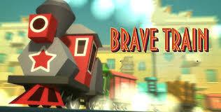 Download Brave Train Apk
