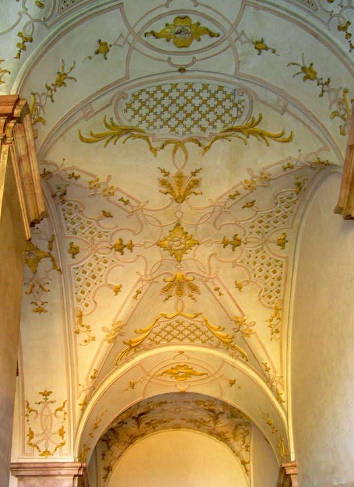 Loveisspeed Schloss Leopoldskron Is A Rococo