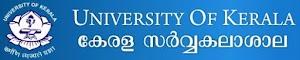 Kerala University UG Admission 2016
