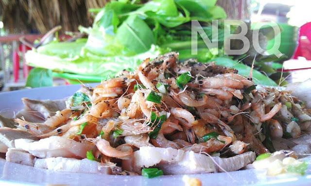 Quán gà nướng ngon ở Bình Thạnh - TP.HCM