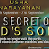 Blog Tour: THE SECRET OF GOD'S SON by Usha Narayanan
