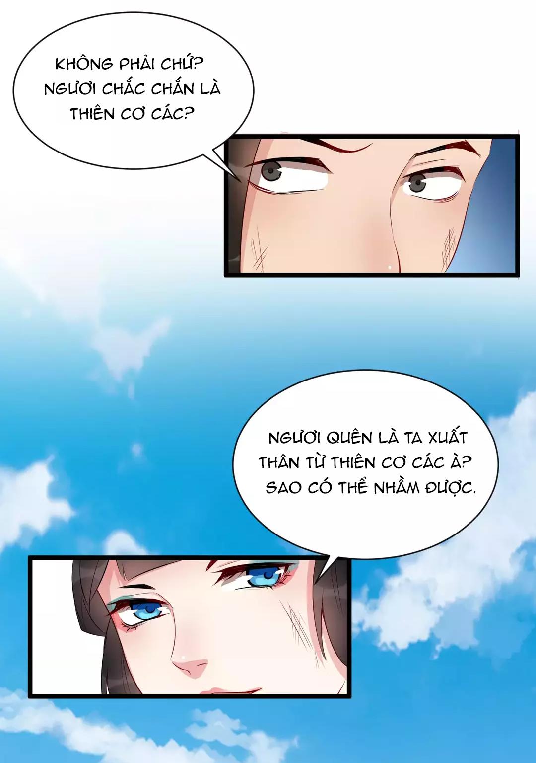 Bồng Sơn Viễn chap 42 - Trang 14