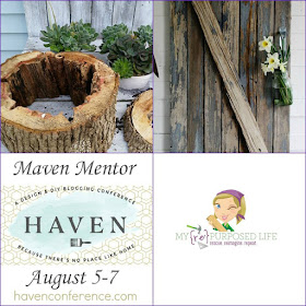 Haven, DIY wood projects