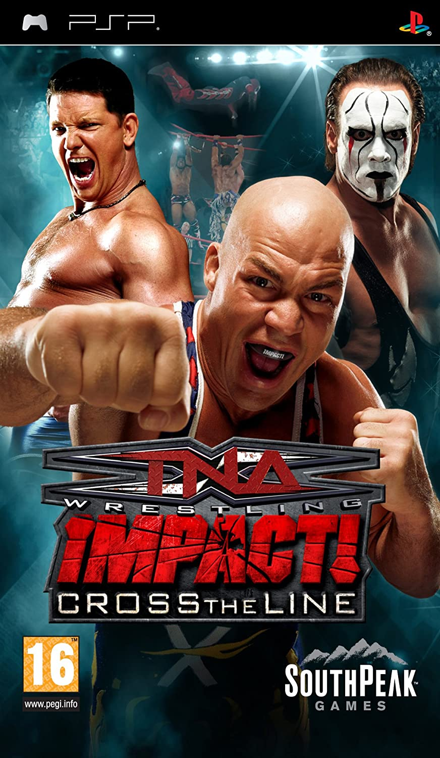 IMPACT Wrestling (24th March 2020) 250MB WEB 480p