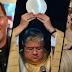 """Veteran Journo """"Balita ko Bubuwisan na ang Simbahan ayon mismo kay P.DU30!"""""""
