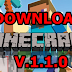 โหลดมายคราฟ Minecraft V.1.1.0 Full