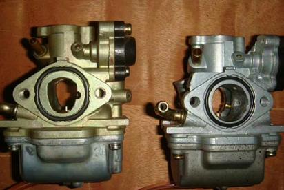 Trik Cara Setting Karburator Jupiter Z Biar Kenceng Di Jalan