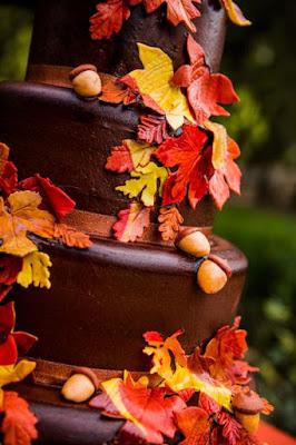 efterårs kager