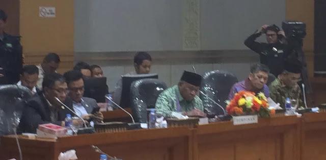 Penyelenggaran Haji Dipuji BPS, Komisi VIII: Kami Tetap Beri Catatan