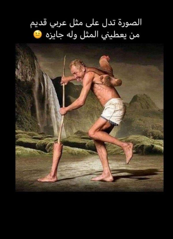 حل الصورة تدل على مثل عربي قديم عن الساق حل اللغز