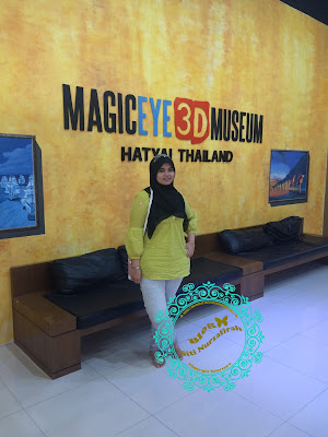 hatyai, floating market, padang besar, imigresen, magic eye 3d museum, ice dome, lee garden, tuk tuk, nora plaza,