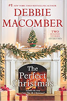 The Perfect Christmas by Debbie Macomber book cover and review