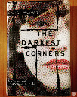 The Darkest Corners by Kara Thomas book photo
