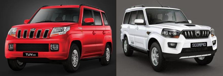 Tata Hexa vs Mahindra Scorpio Comparison Review