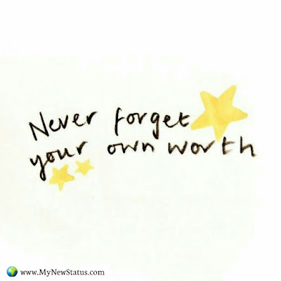 Never forget your own worth #InspirationalQuotes #MotivationalQuotes #PositiveQuotes #Quotes #thoughts
