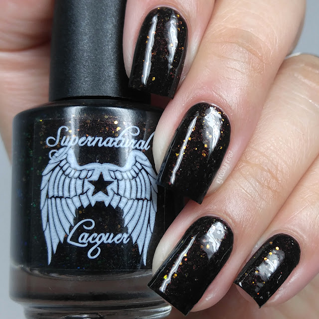 Supernatural Lacquer - My Sun and My Stars