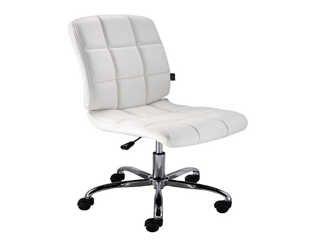 best buying Staples office chairs without arms white for sale