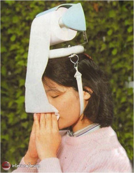 Strange Japanese Inventions 13