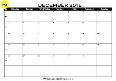 December 2016 calendar, December 2016 calendar printable, december 2016 blank calendar, december 2016 calendar template, december 2016 holiday calendar