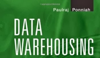 Data Warehousing Fundamentals For It Professionals By Paulraj Ponniah Pdf