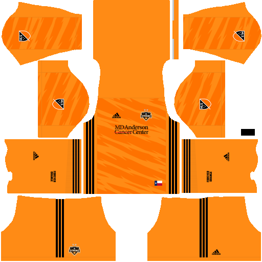 meet f1fa8 c769f Kits/Uniformes para FTS 15 y Dream League Soccer: Kits ...