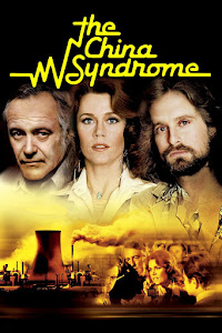 The China Syndrome Poster