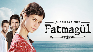 Fatmagul Episode 64