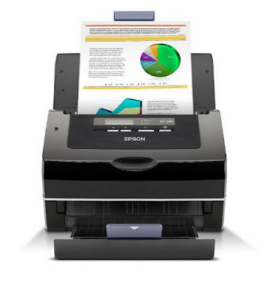 Download Driver Epson GT-S85