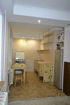 На фотографии изображена сдам аренда 2к квартиры Киев, ул. Новгородская - 2