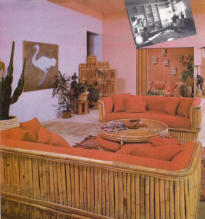 Vintage Goodness 1 0 Vintage 80 S Home Decorating Trends