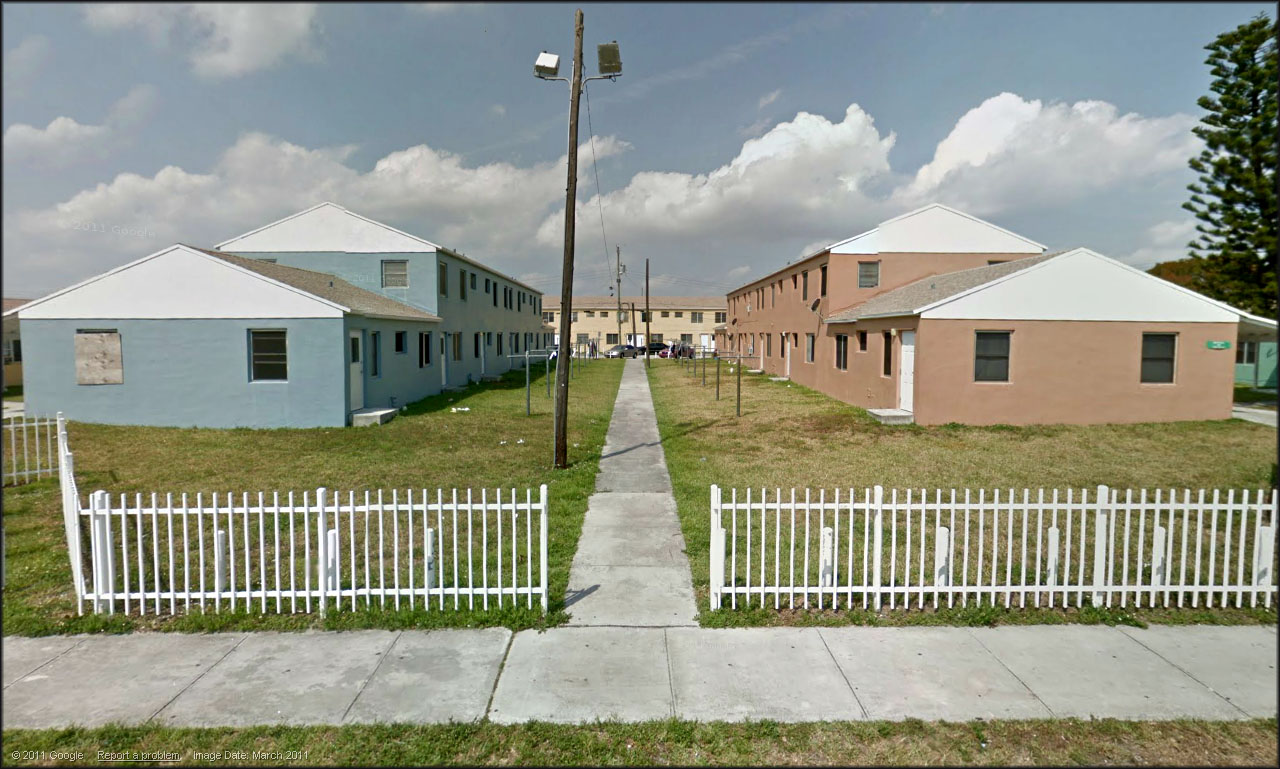 Low Income Apartments Dade County
