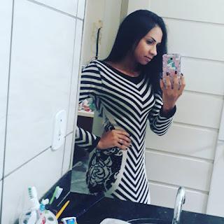 Rejane Santos fala sobre amor próprio