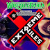WrestleFania 34: Brandon Talks For A Couple Minutes About WWE Extreme Rules, Extremely Late. So Extreme!