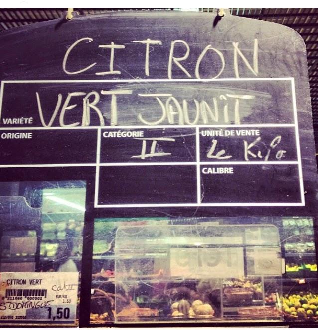 confiture, tomate, végétarien, citron, vert, on se moque de nous, Martinique, Hyper U