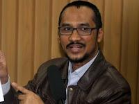 """Berkaca Pada Kasus """"Editan"""" Abraham Samad Selimutan DI Kasur Bersama Wanita"""