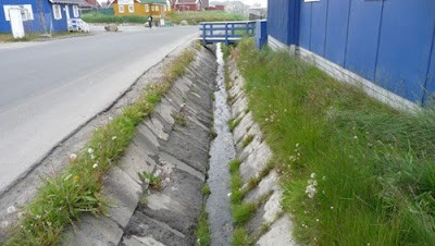 Pavement Drainage Design_engineersdaily.com