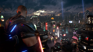 Crackdown 3 HD Wallpaper