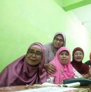 Meneliti Gerakan Sosial Muhammadiyah di Kab. Wajo, Dr. Hidayah Quraisy Sekretaris 'Aisyiyah Sulsel Raih Gelar Doktor