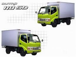 New Dutro 110 SD
