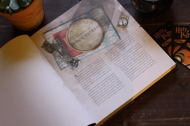 Harry Potter et le prisonnier d'Azkaban édition illustrée par Jim Kay