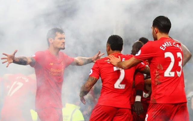 Dejan Lovren Dapat Ancaman Pembunuhan di Liverpool