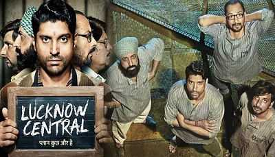 Lucknow Central 2017 Full Hindi Movie Download 480p BluRay