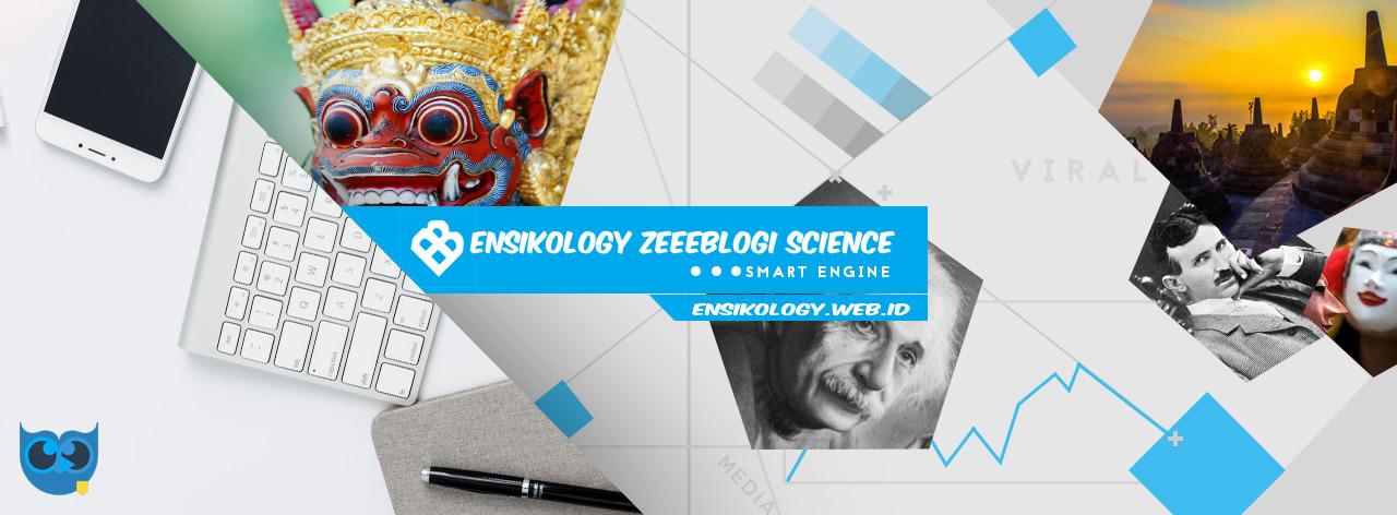 Advertise Ensikology ID