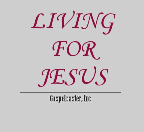 How To Live For Jesus In This Sinful World