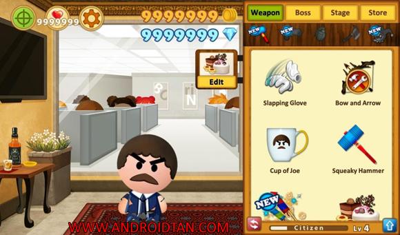 Beat The Boss 3 Mod Apk Free