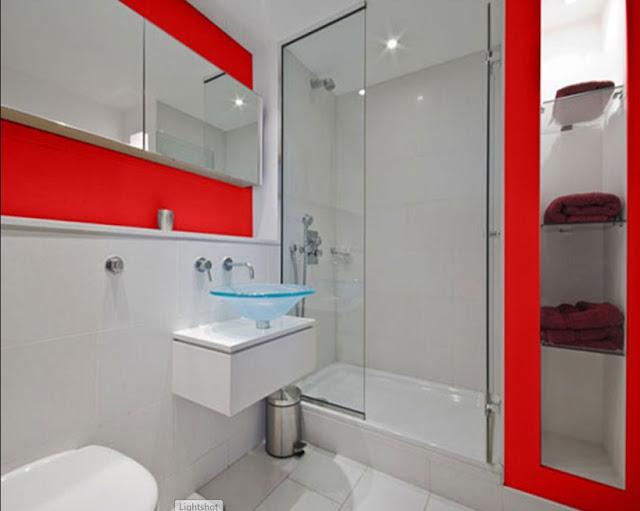 desain kamar mandi minimalis 2x2 moderen