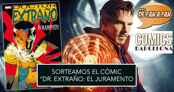 Concurso Dr. Strange