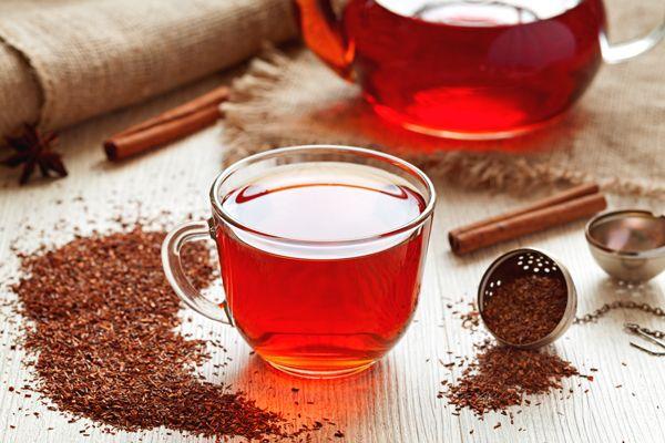Κόκκινο τσάι